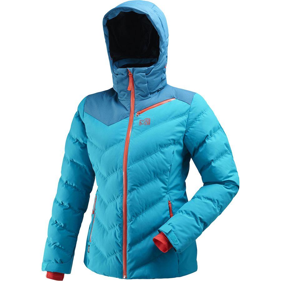 millet ld heiden iii jacket women 39 s