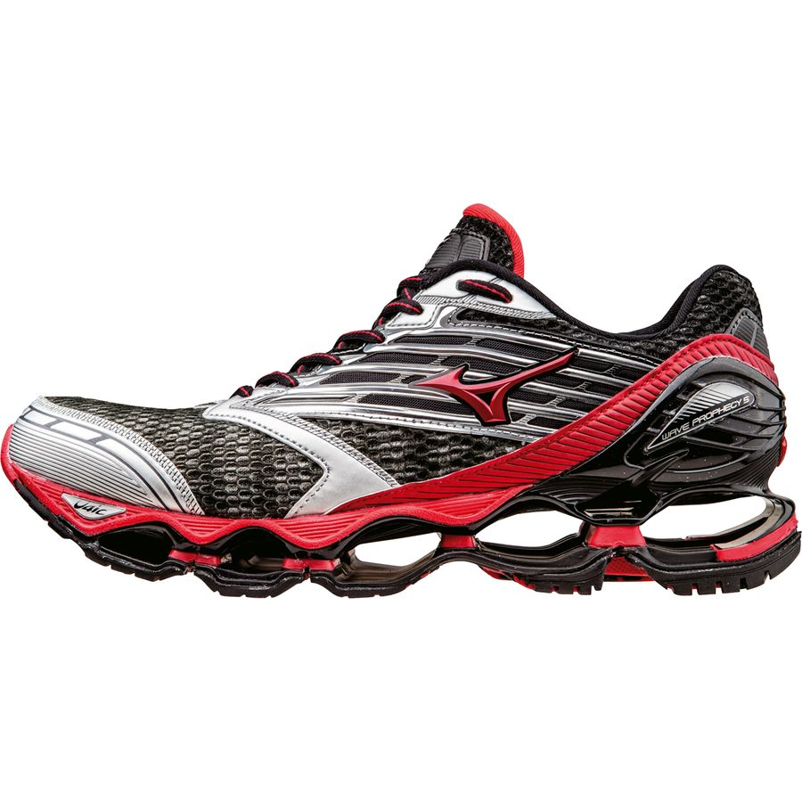 Mizuno Wave Prophecy 5 Running Shoe - Mens