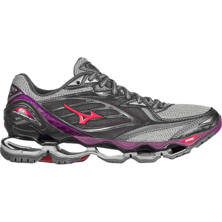 Mizuno Wave Prophecy 6 Running Shoe - Womens