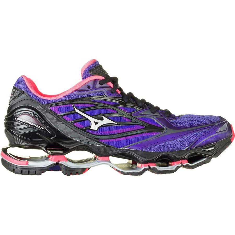 Mizuno Women S Wave Prophecy  Running Shoe