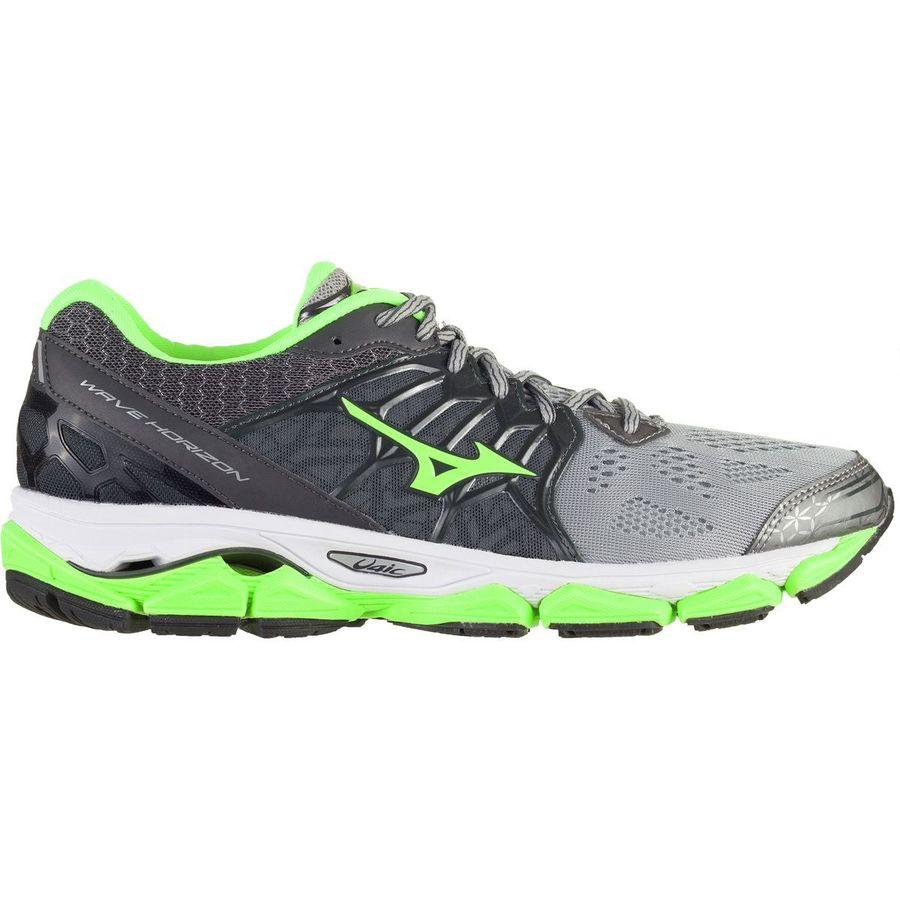 Mizuno Wave Horizon Running Shoe - Mens