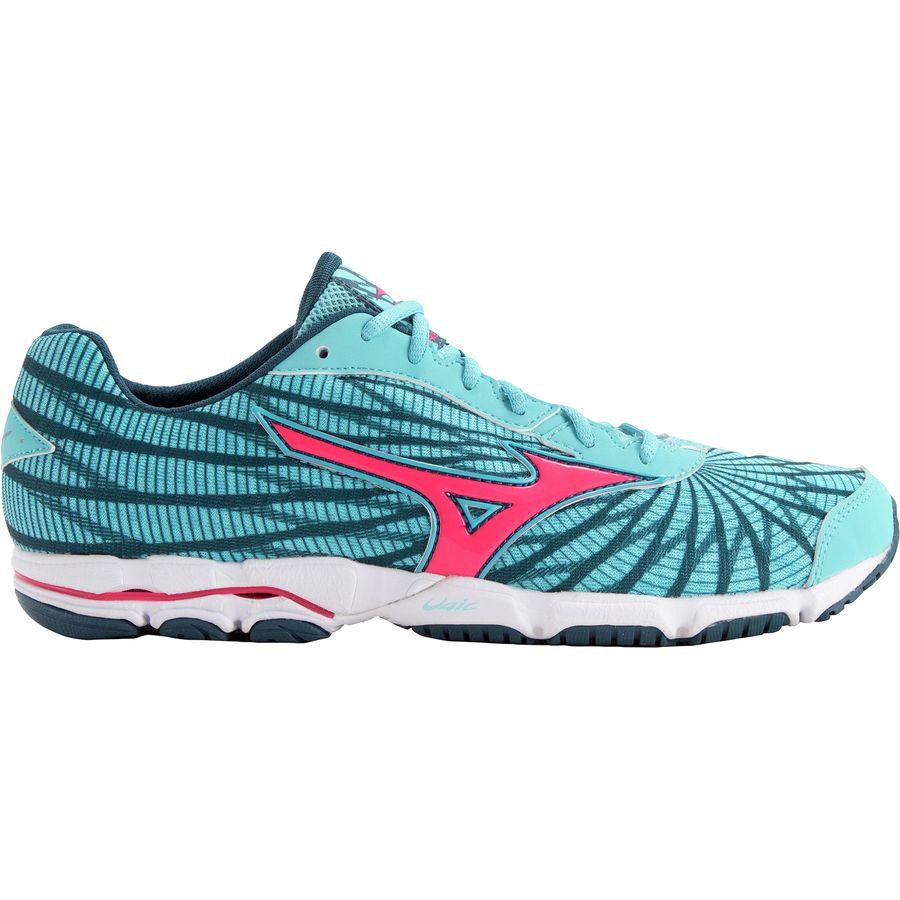 Mizuno Wave Hitogami 4 Running Shoe - Womens