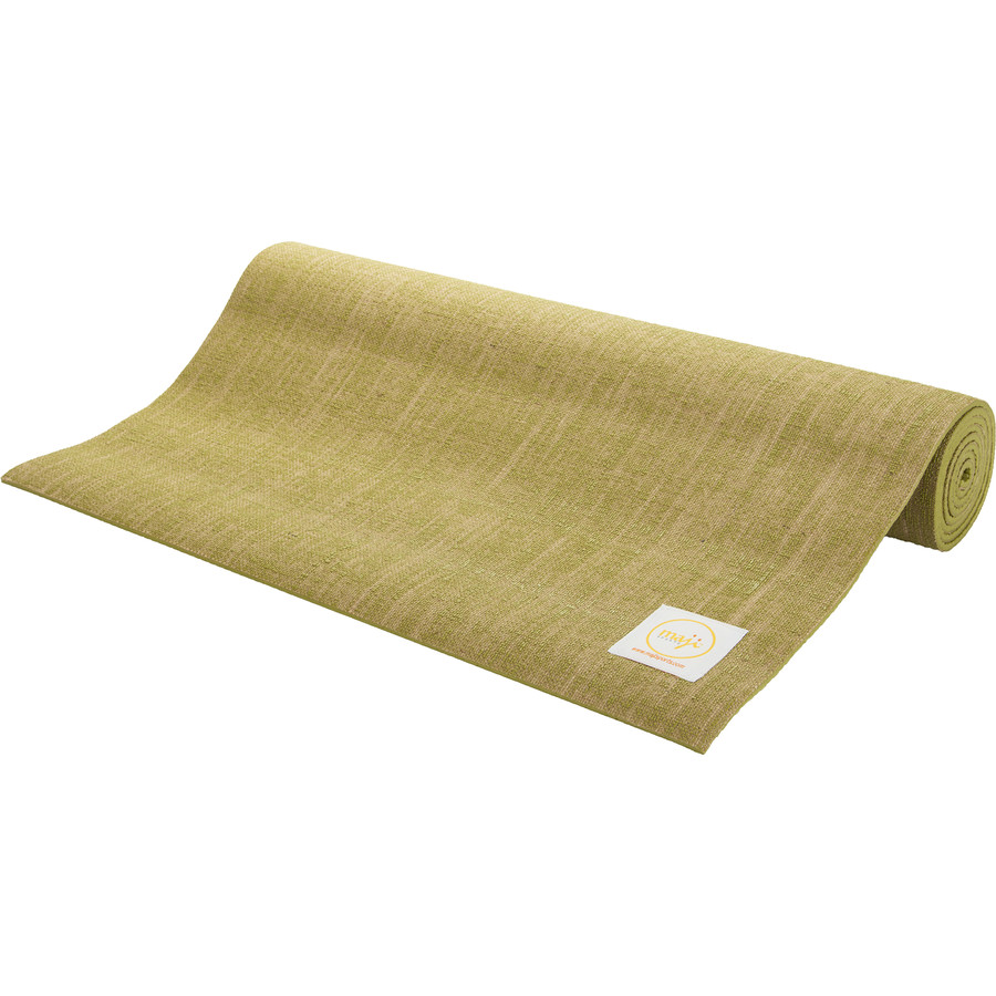 Maji Sports Jute Yoga Mat Up To 70 Off Steep And Cheap
