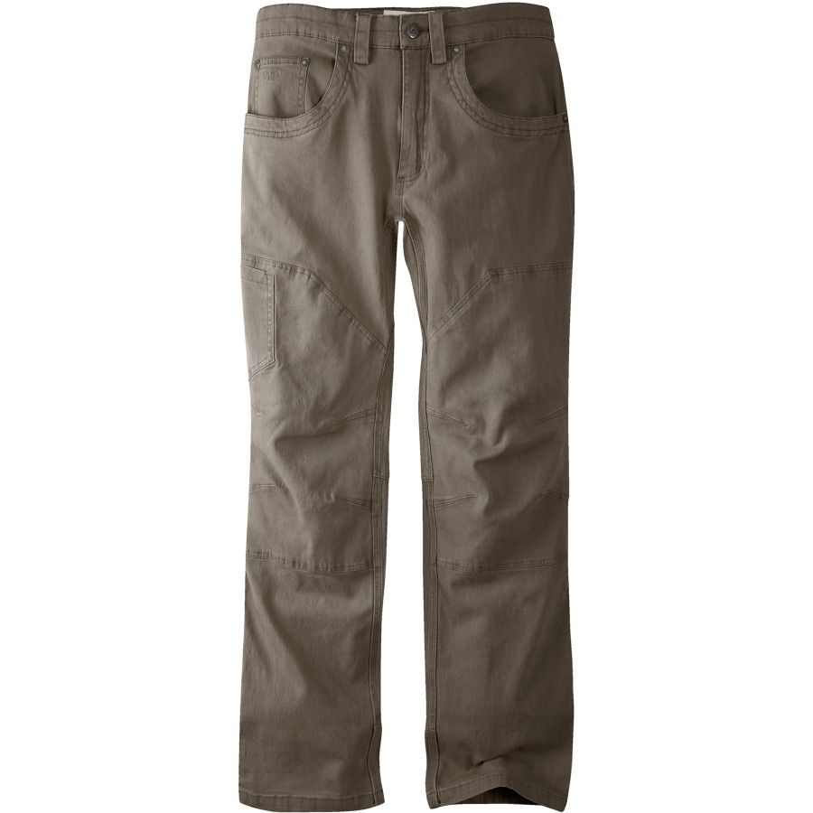 Mountain Khakis Camber 107 Canvas Classic Fit Pant - Mens