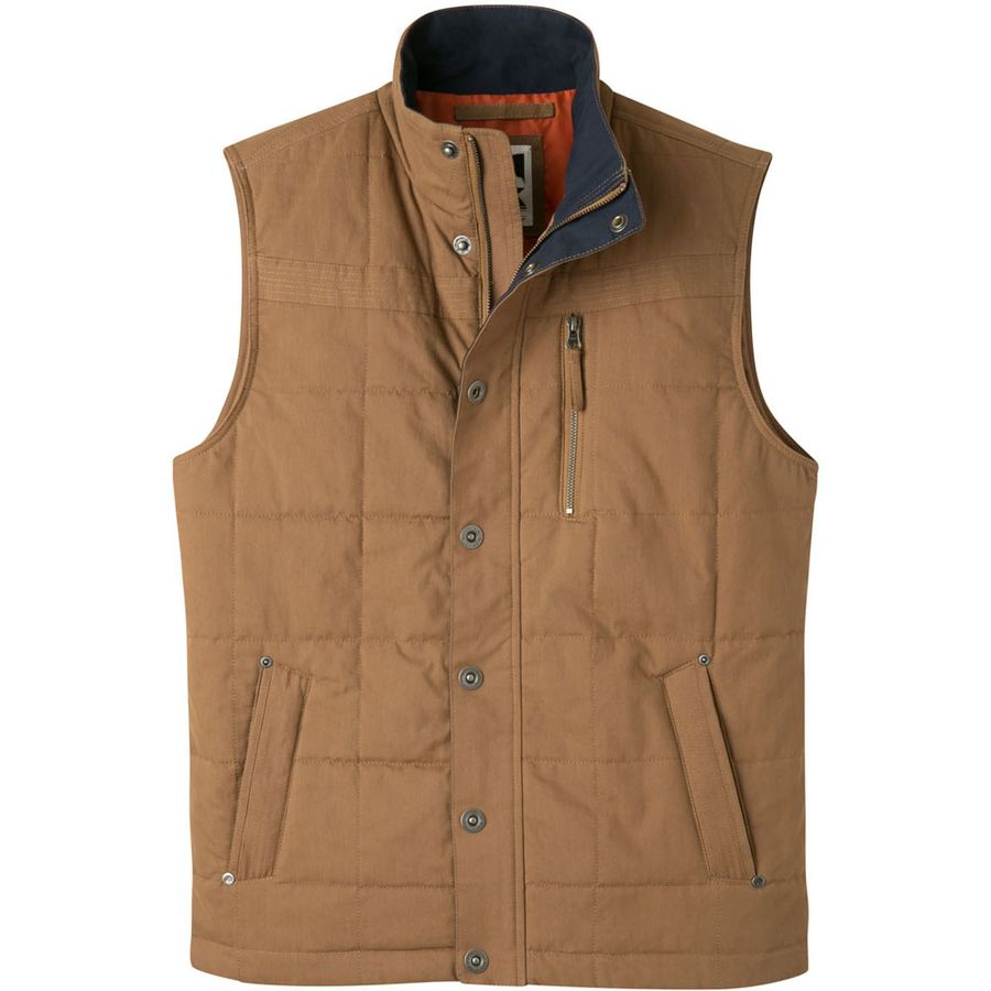 Mountain Khakis Swagger Vest - Mens
