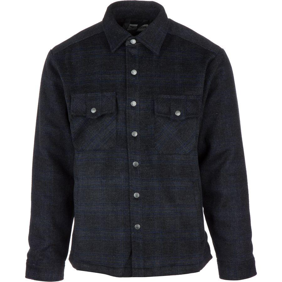 Mountain Khakis Sportsman Shirt Jacket - Mens