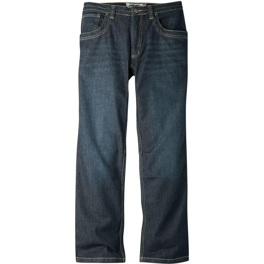 Mountain Khakis Camber 109 Denim Pant - Mens