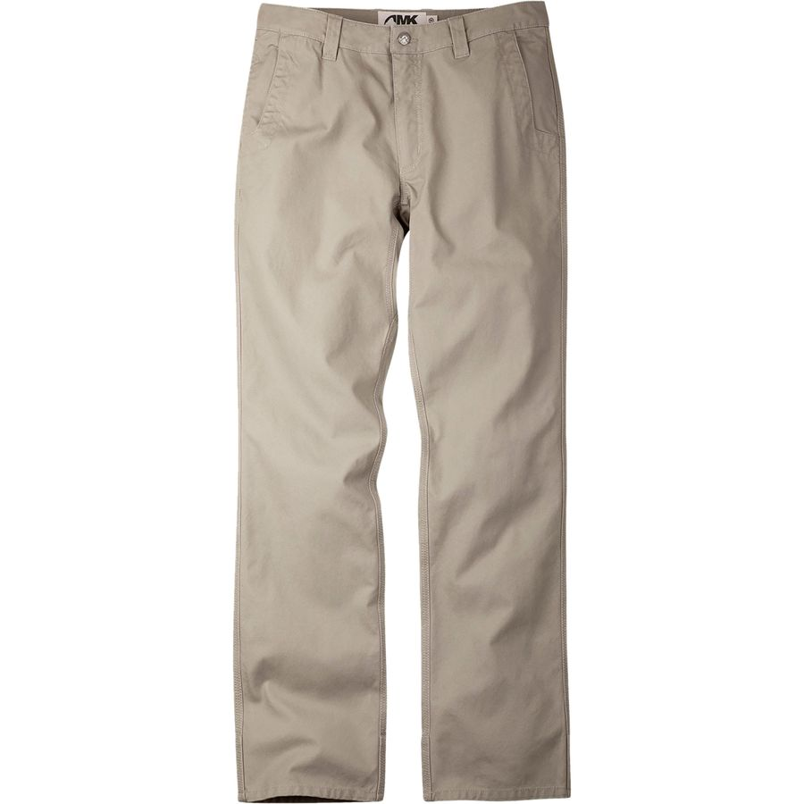 Mountain Khakis Original Mountain Slim Pant - Mens