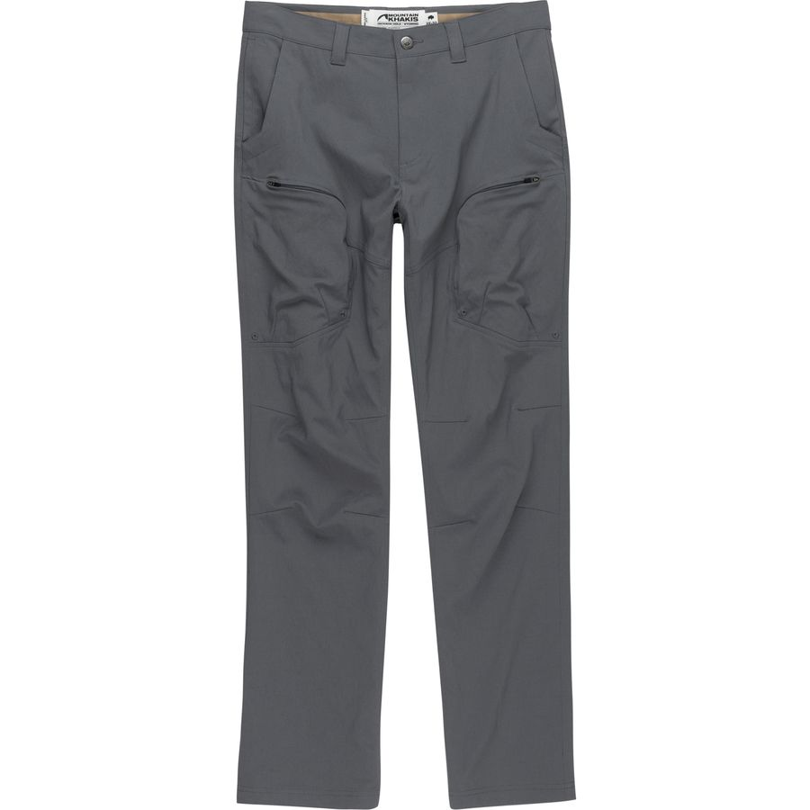 Mountain Khakis Trail Creek Relaxed Fit Pant - Mens