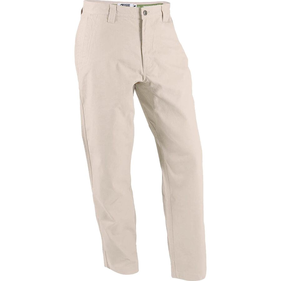 Mountain Khakis Original Mountain Slim Fit Pant