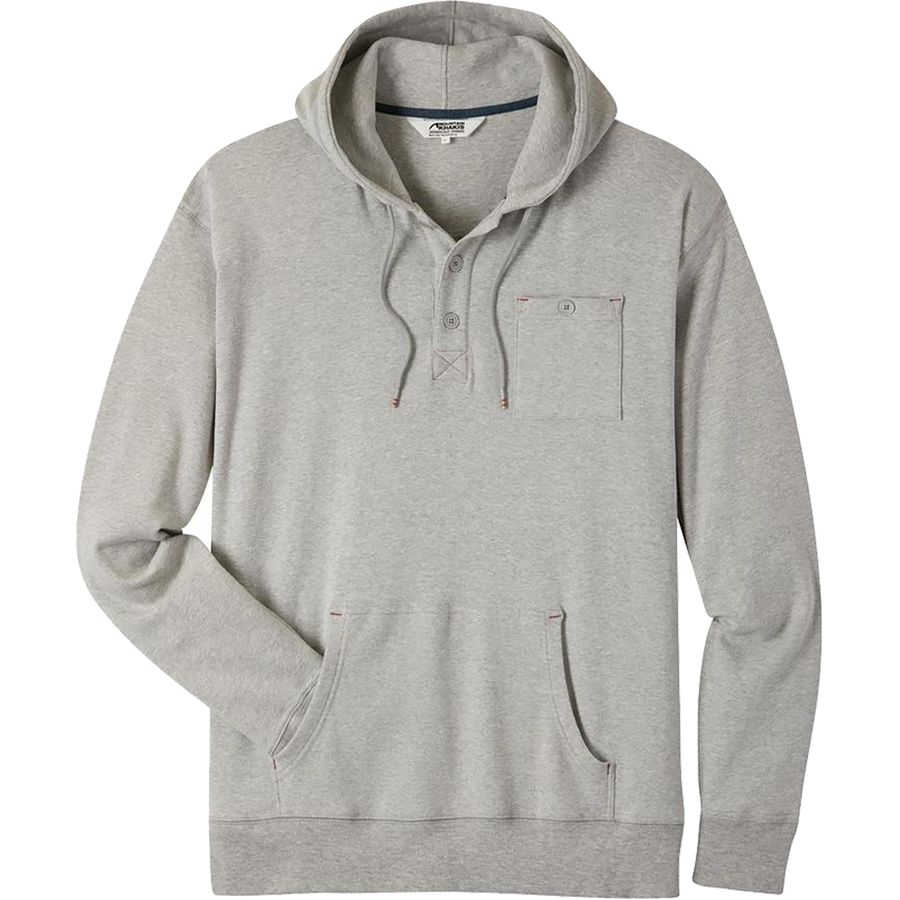 Mountain Khakis Sundowner Hoodie - Mens