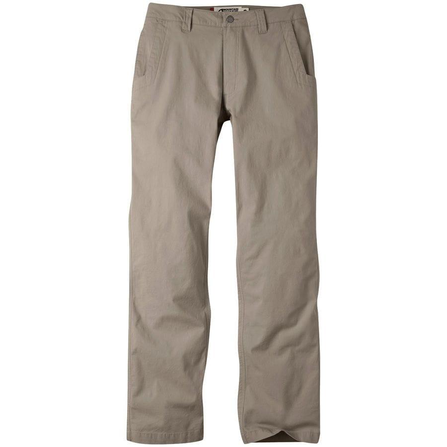 Mountain Khakis All Mountain Pant - Mens