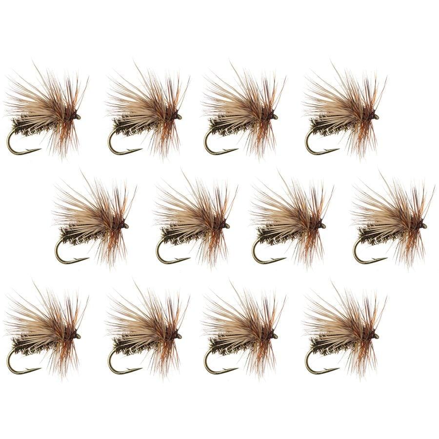 Montana Fly Company Chan/'s Ruby Eyed Leech 12-Pack