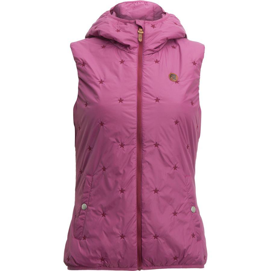Maloja GraceM. Hooded Vest - Womens