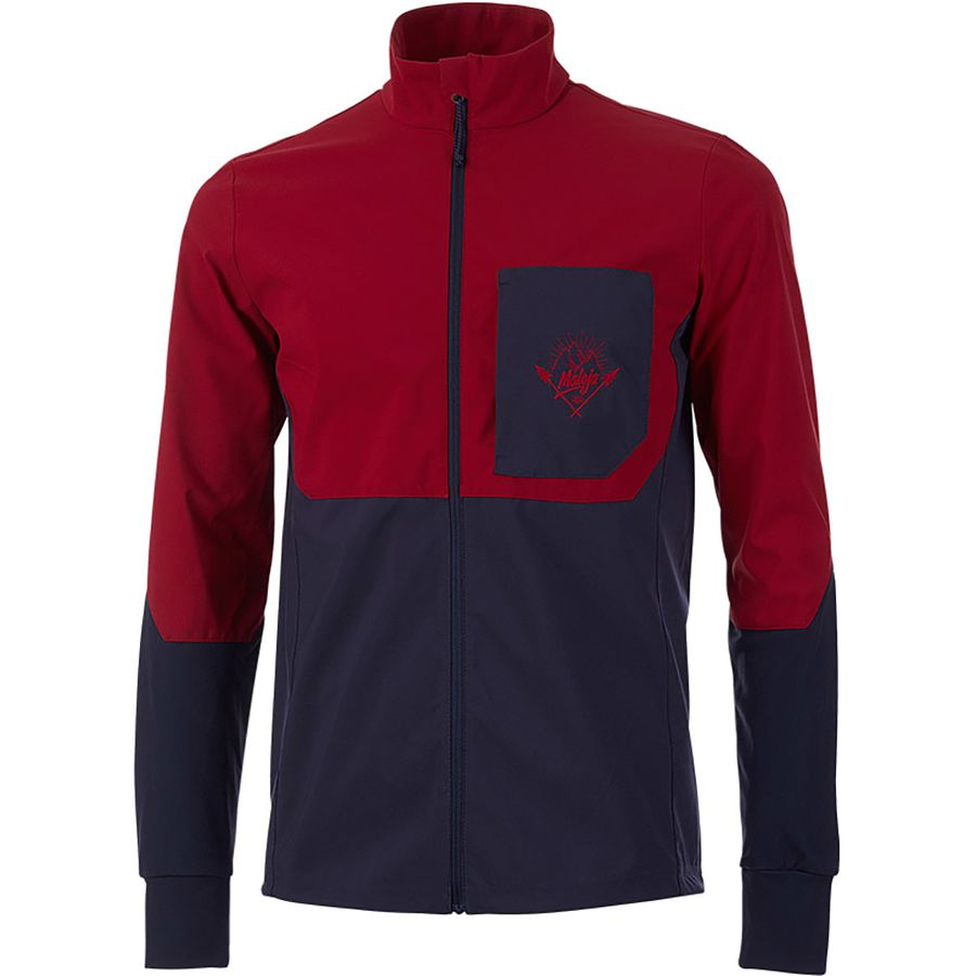 Maloja GlenwoodM Nordic Jacket - Mens