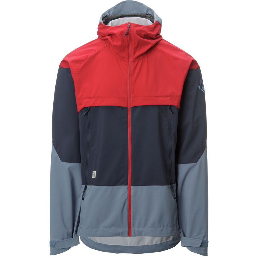 Maloja BeaverM Softshell Jacket - Mens
