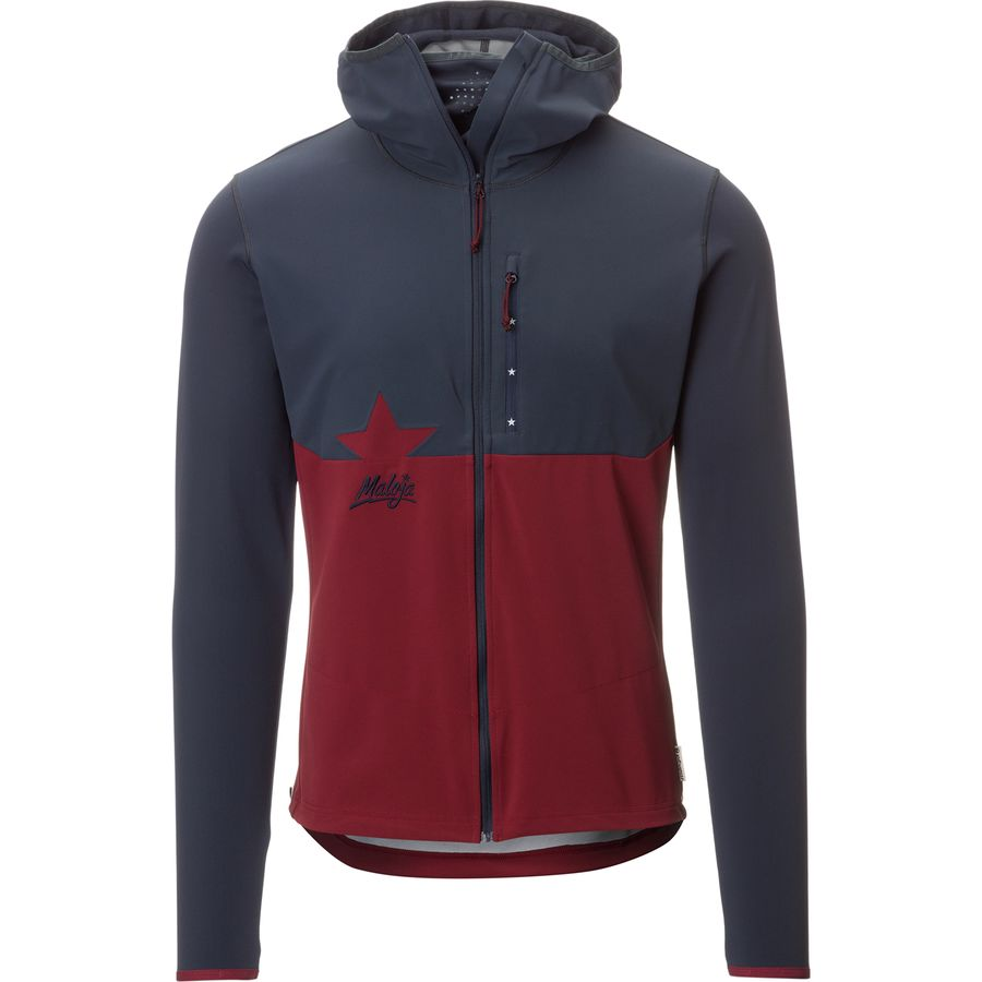 Maloja McNarryM Softshell Jacket - Mens