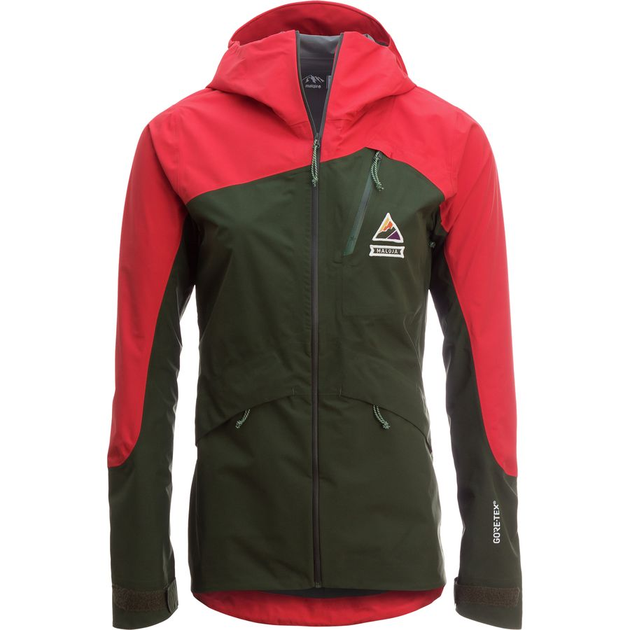 Maloja MauerpfefferM Jacket - Womens