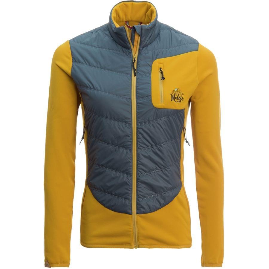 Maloja SiegsdorfM. Insulated Jacket - Womens