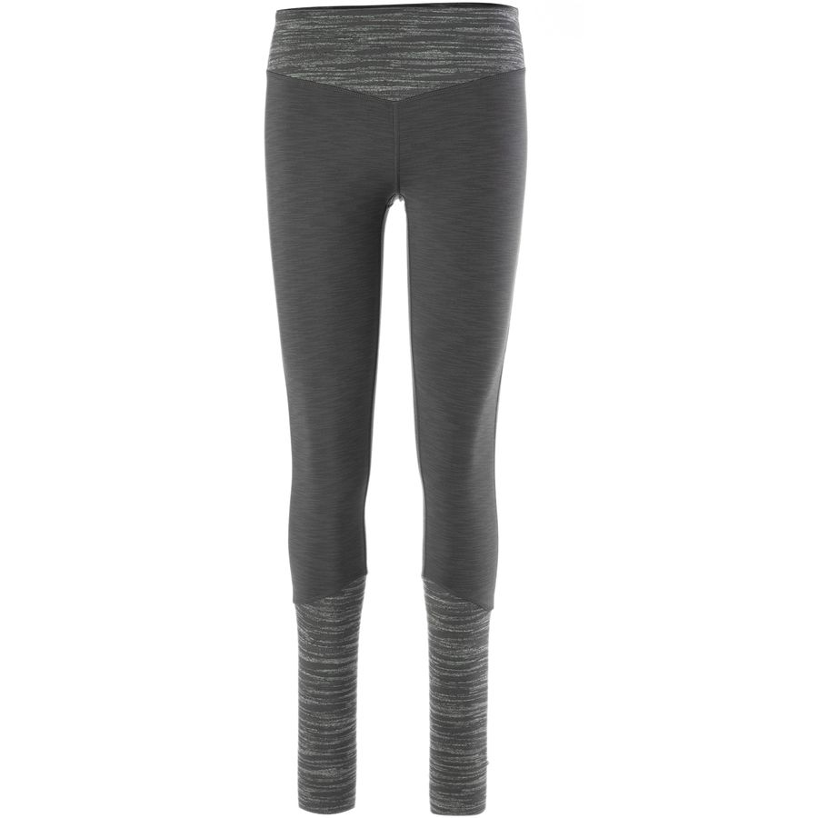 Manduka Root Plus Rise Leggings - Womens