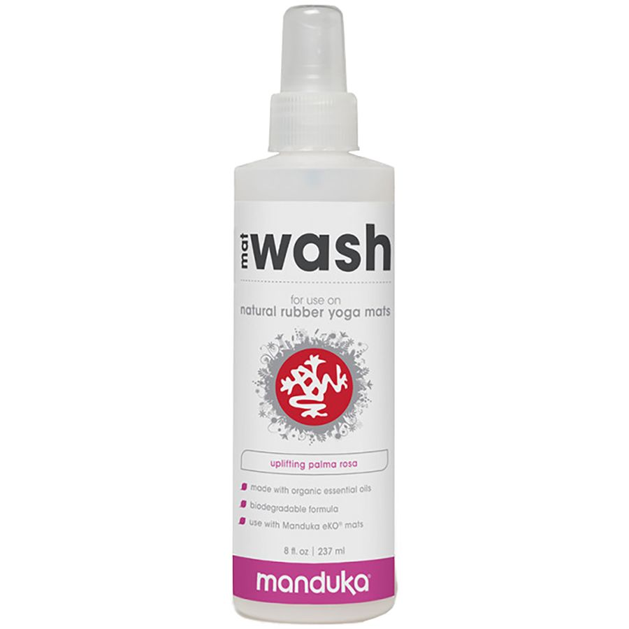 Manduka Mat Wash For Natural Rubber Mat Backcountry Com