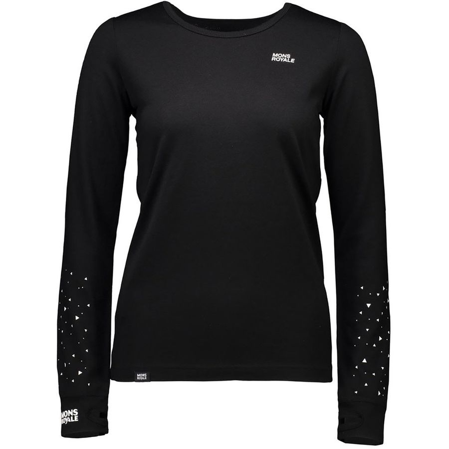Mons Royale Original Top - Womens