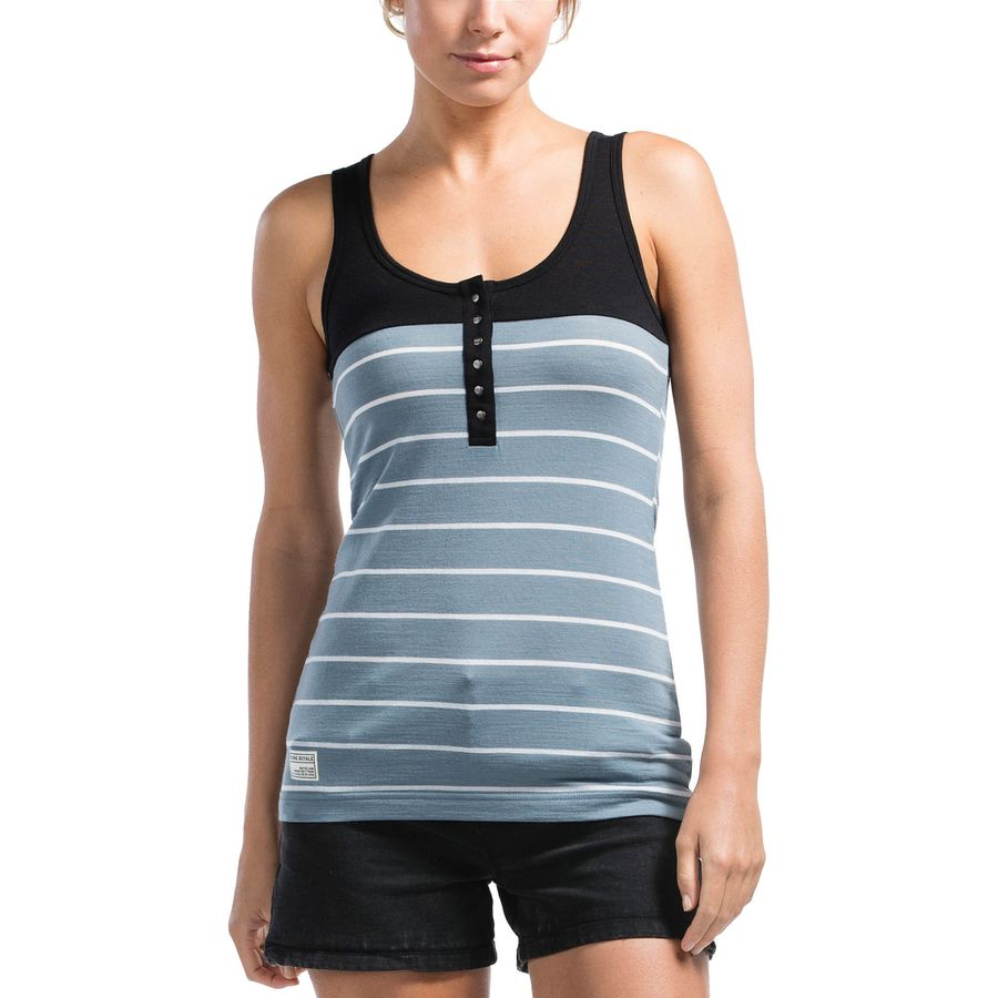 Mons Royale Poppy Pop Pop Tank Top - Womens