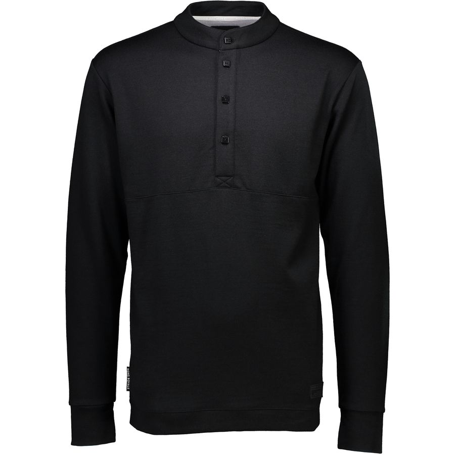 Mons Royale The 19th Button Down - Mens