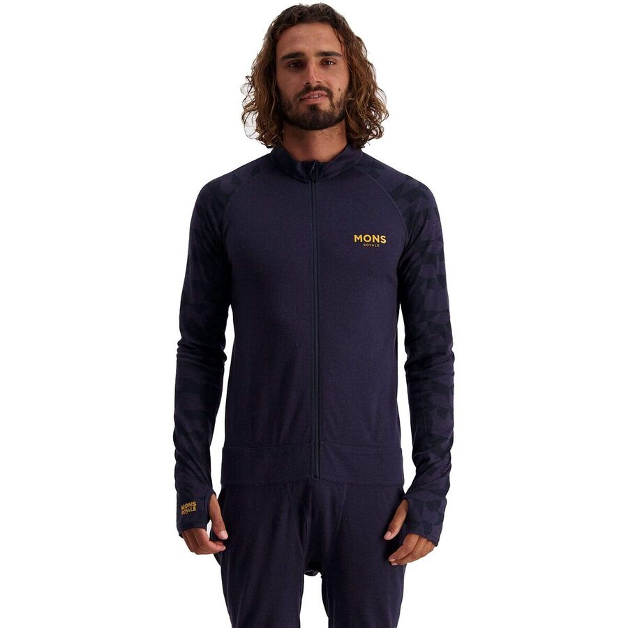Mons Royale Supermons 3/4 One Piece - Mens