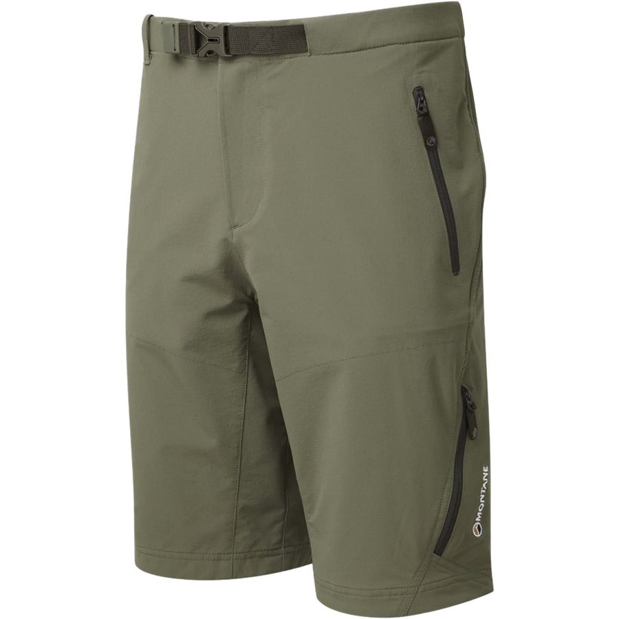 Montane Terra Alpine Short - Mens