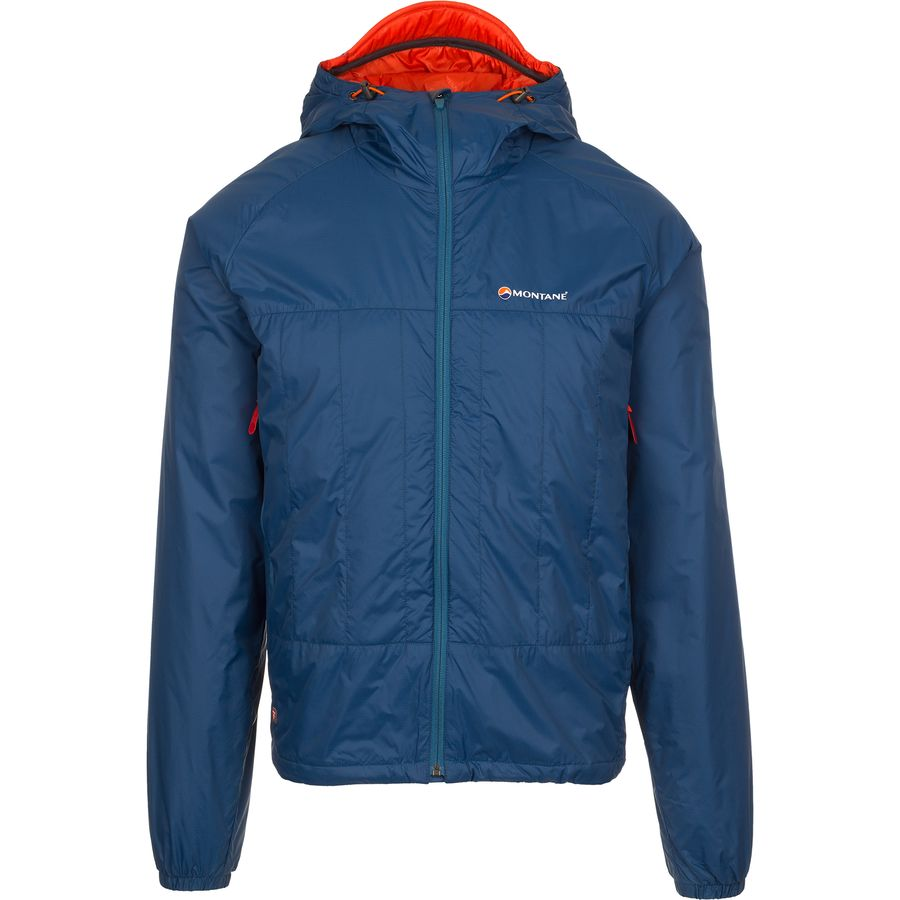 Montane Prism Insulated Jacket - Men's | Backcountry.com