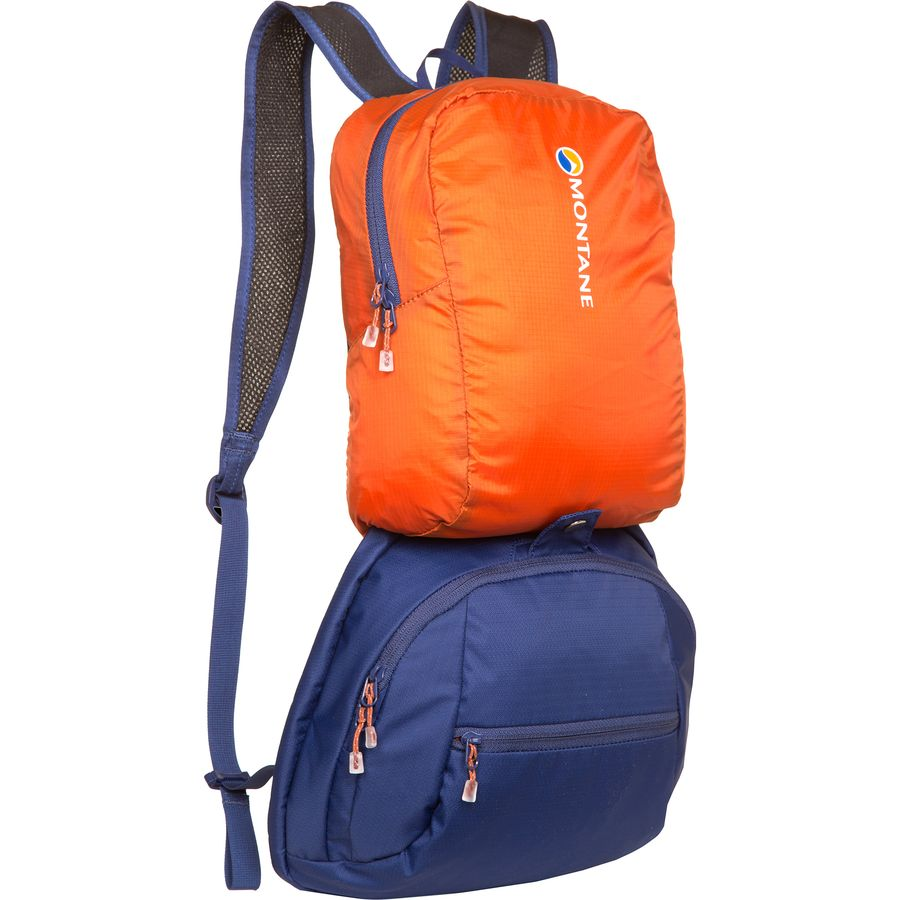 Montane Summit Tour 50+15L Backpack