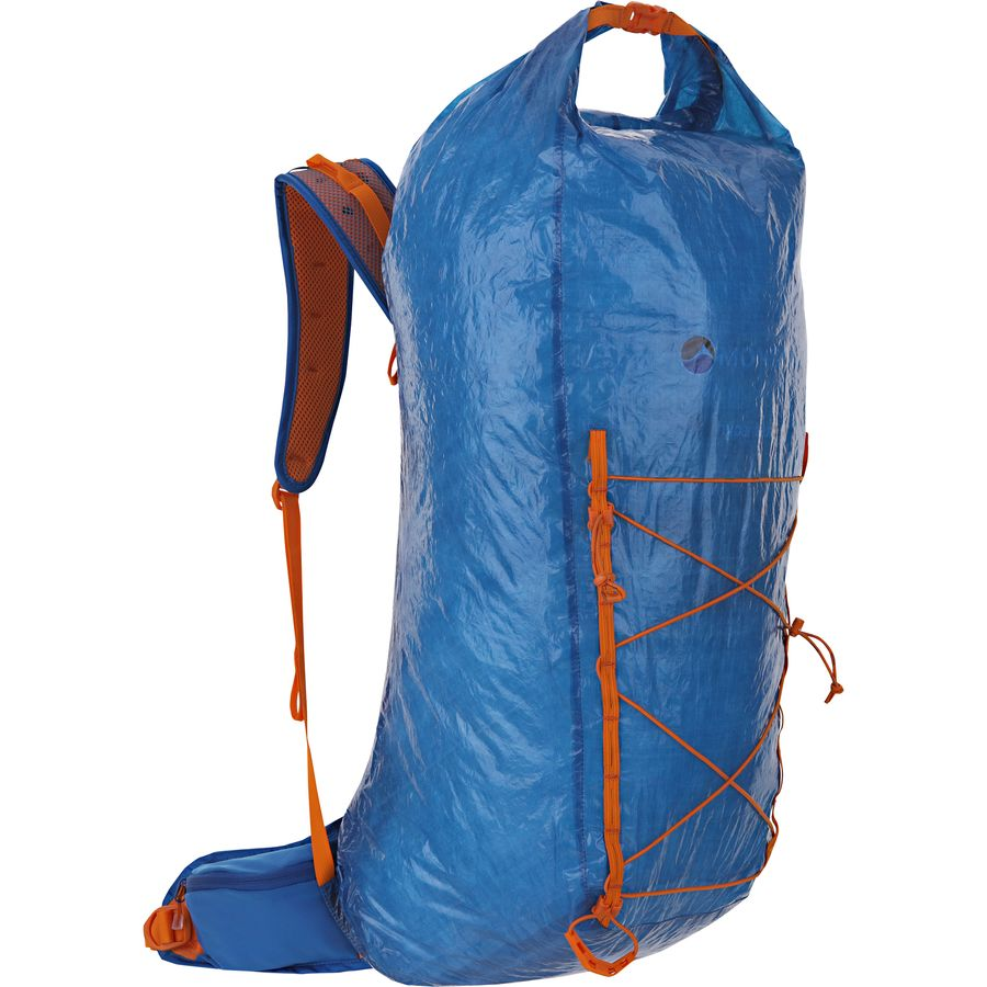 Montane Hyper Tour 38L Backpack