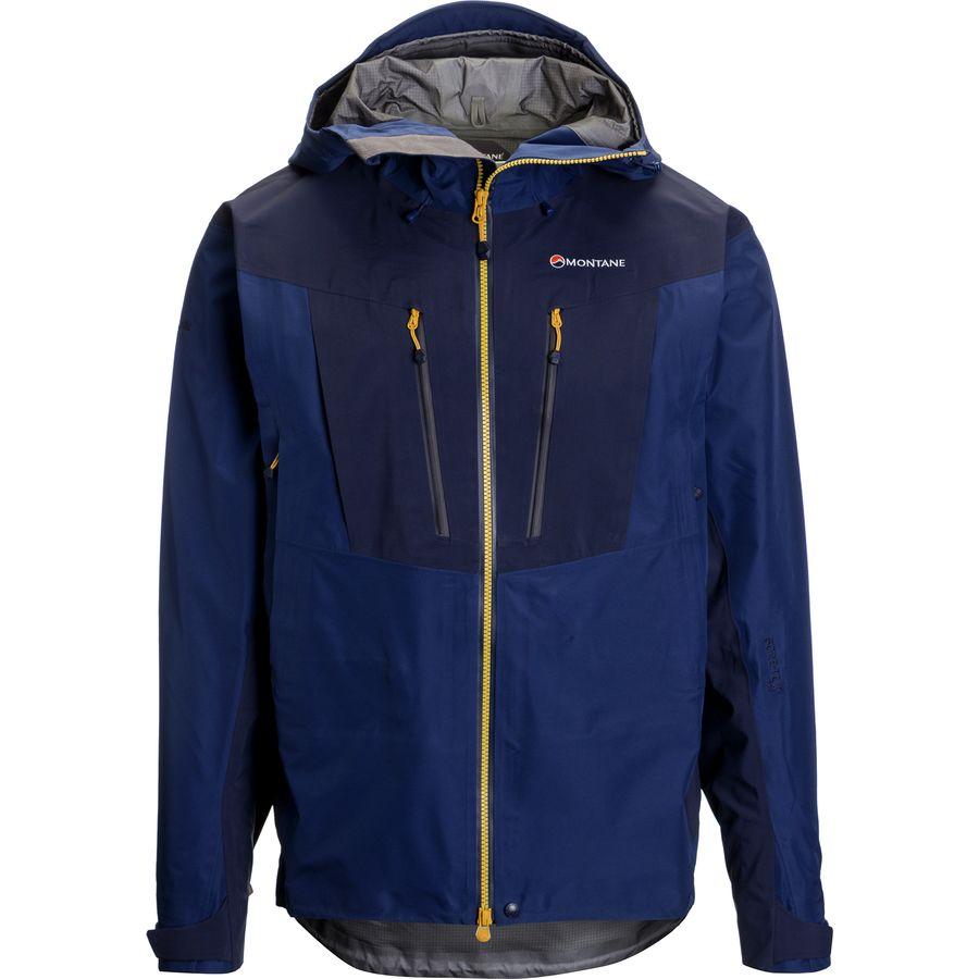 Montane Endurance Pro Jacket - Mens