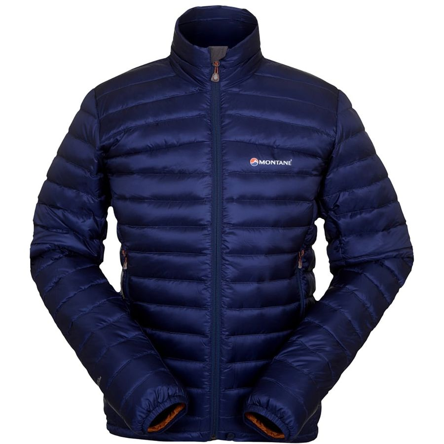 Montane Featherlite Down Micro Jacket - Mens