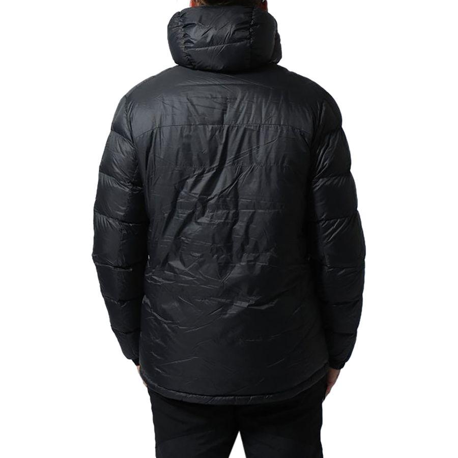 Montane Black Ice Down Jacket - Men's | Backcountry.com