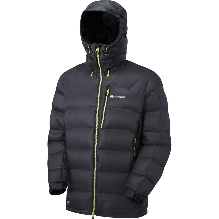Montane Black Ice Down Jacket Men S Backcountry Com