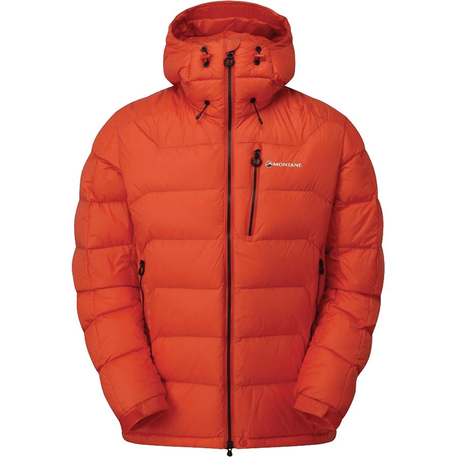 Montane Black Ice Down Jacket - Men's | Backcountry.com
