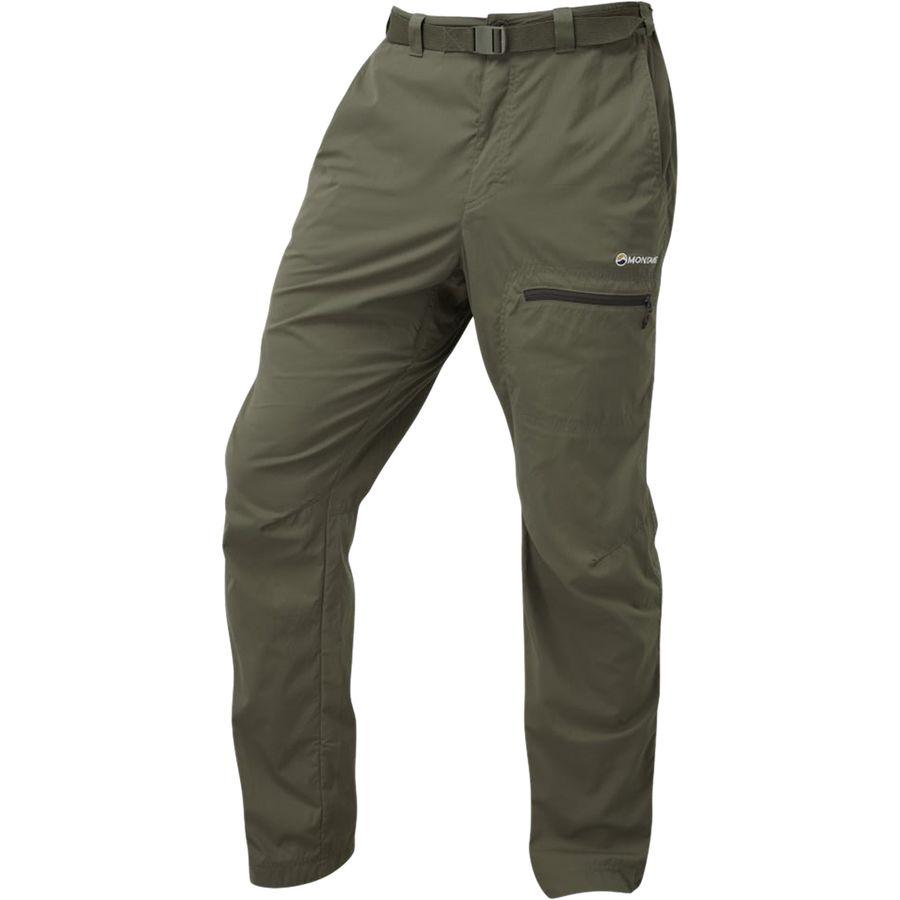 Montane Terra Pack Pant - Mens