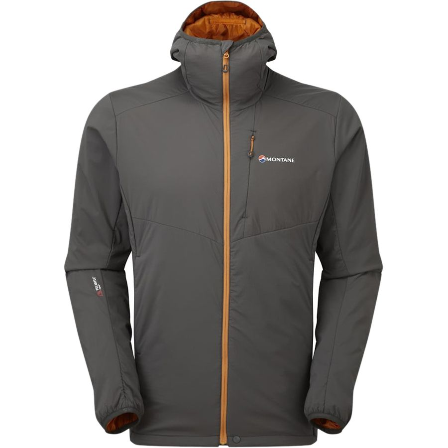 Montane Halogen Alpha Jacket - Mens