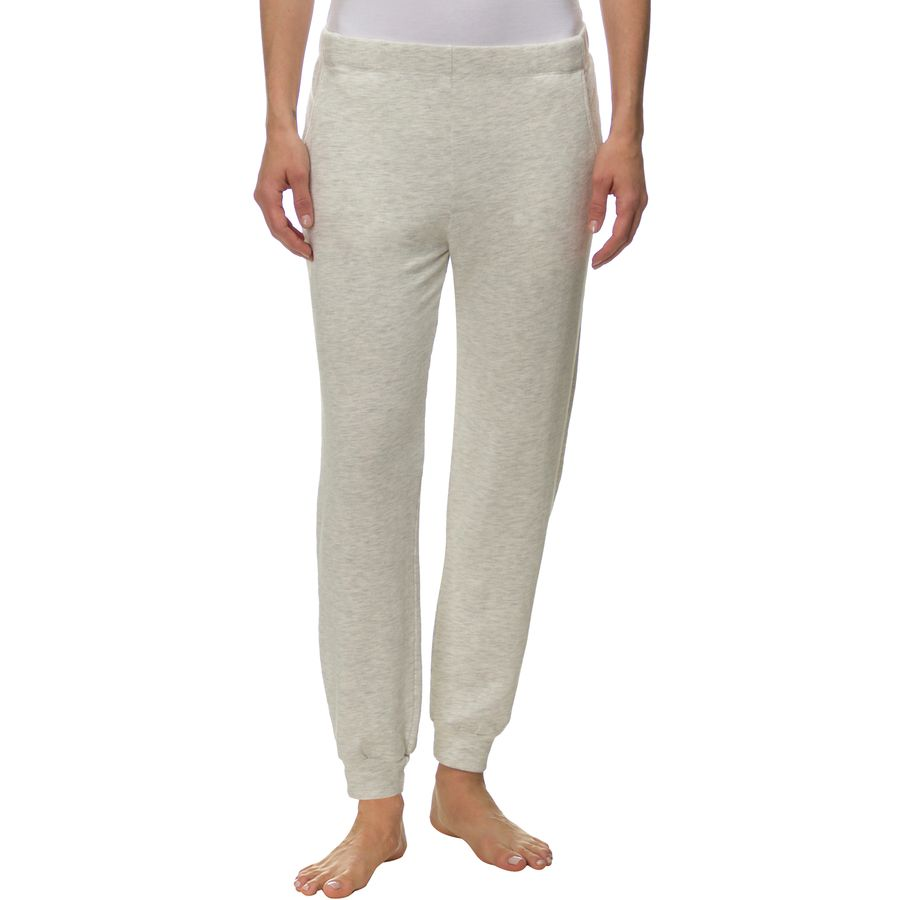 Monrow Supersoft Jogger Pant - Womens
