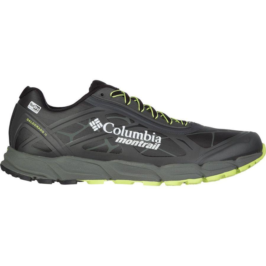 Montrail Caldorado II Outdry Extreme Running Shoe - Mens