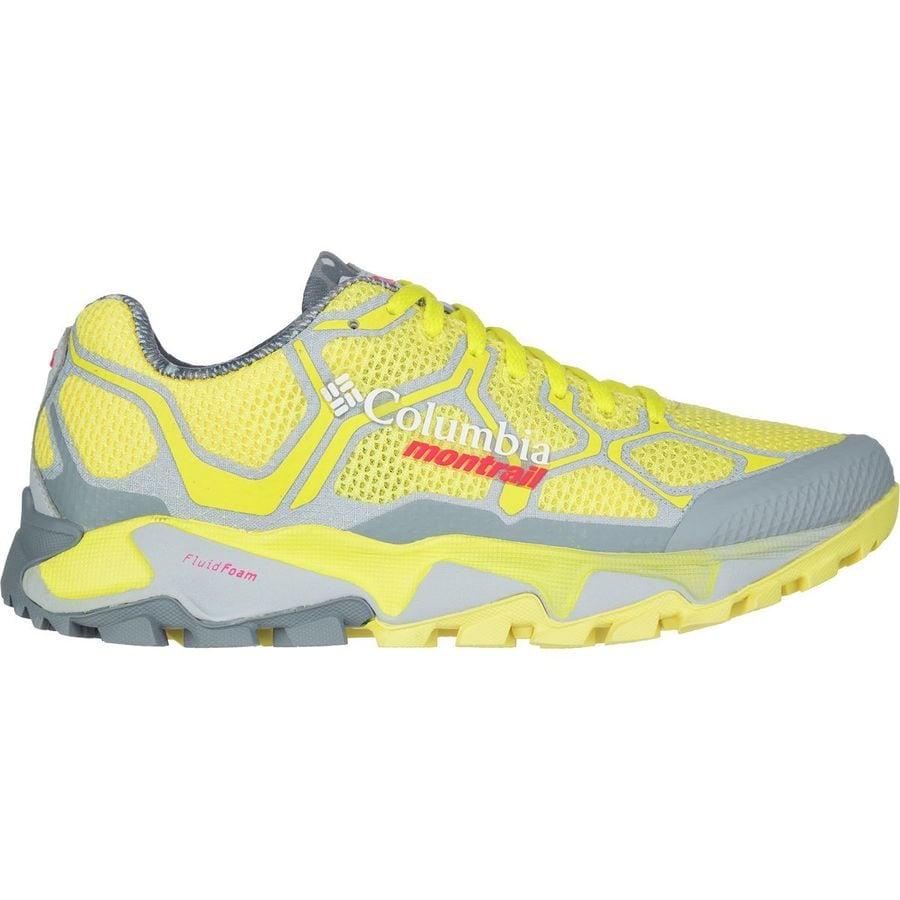 Montrail Trans Alps F.K.T. Trail Running Shoe - Womens