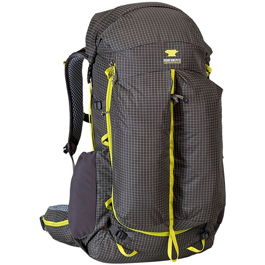 0a86a4b7a5 Mountainsmith Youth Pursuit 50 Backpack- Fenix Toulouse Handball