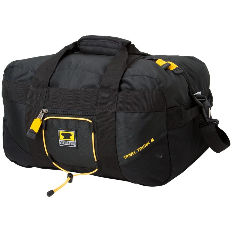 5532b23e0 Mountainsmith - Travel Trunk 47-180L Duffel - Heritage Black