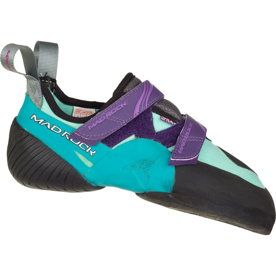 Lyra Climbing Shoes - Women's