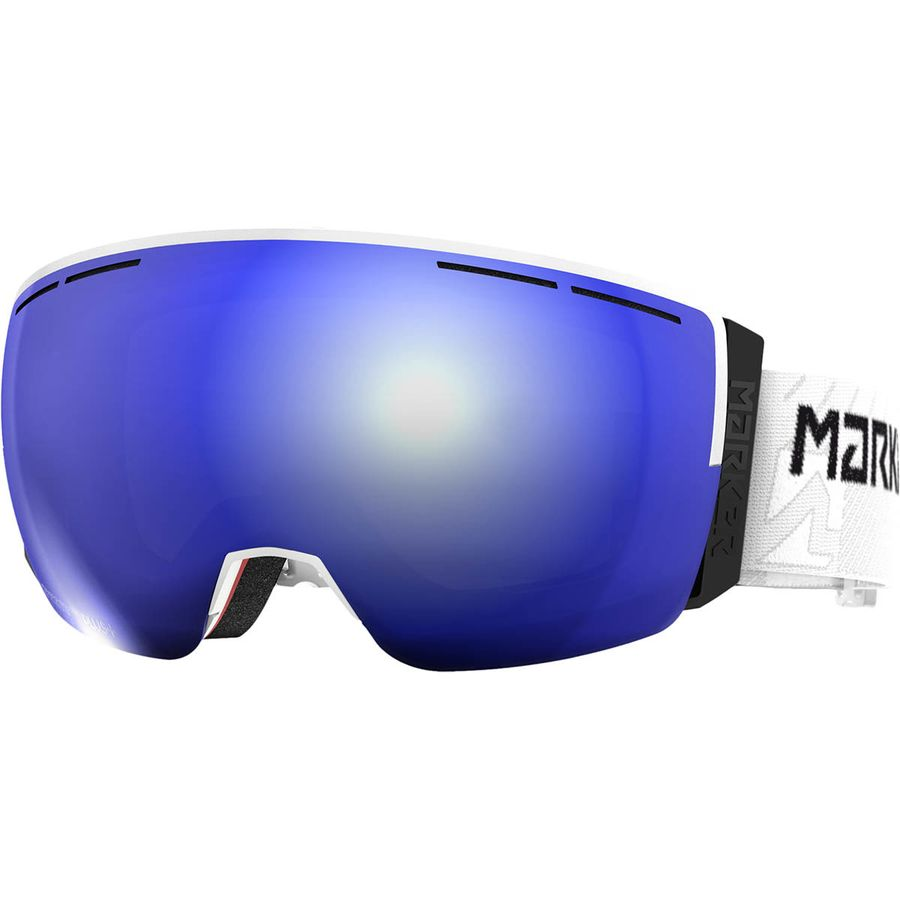 Marker 3D+ MAP Polarized Goggles