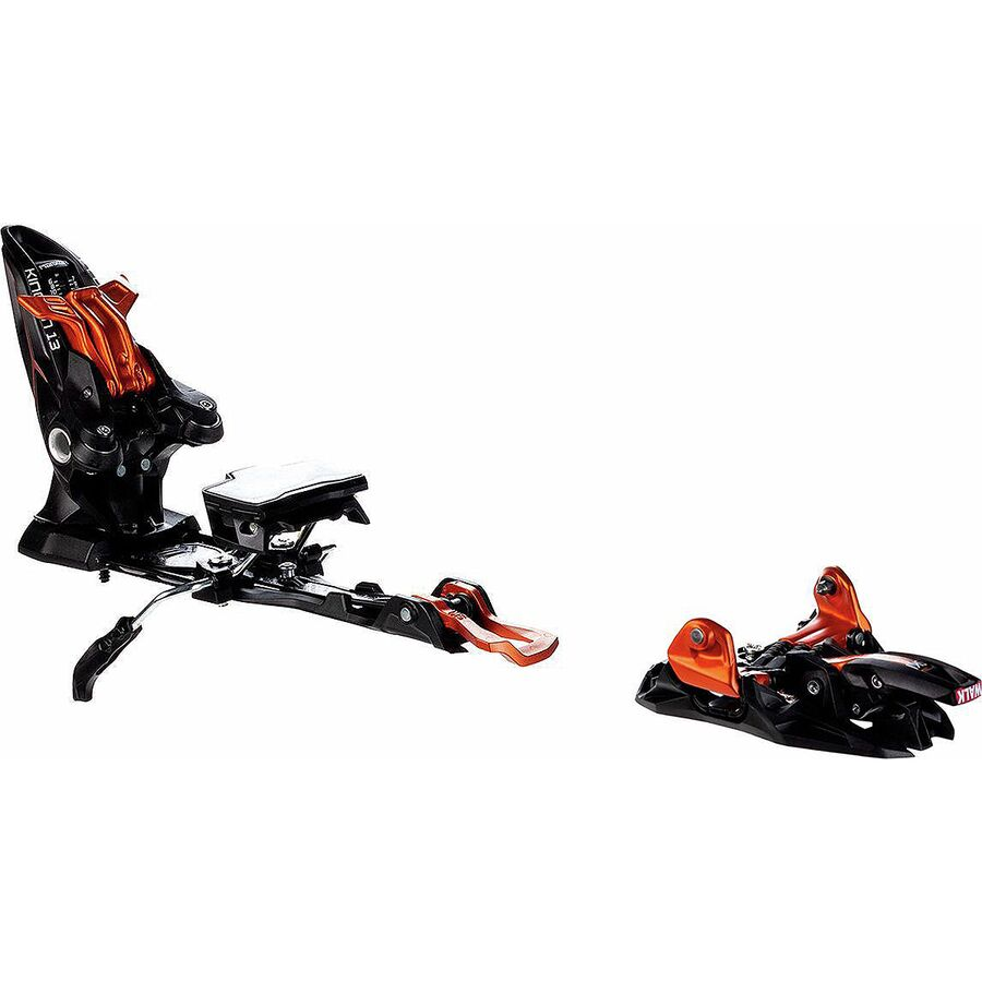 Marker - Kingpin 13 AT Ski Binding - Black Copper 20a8d1869