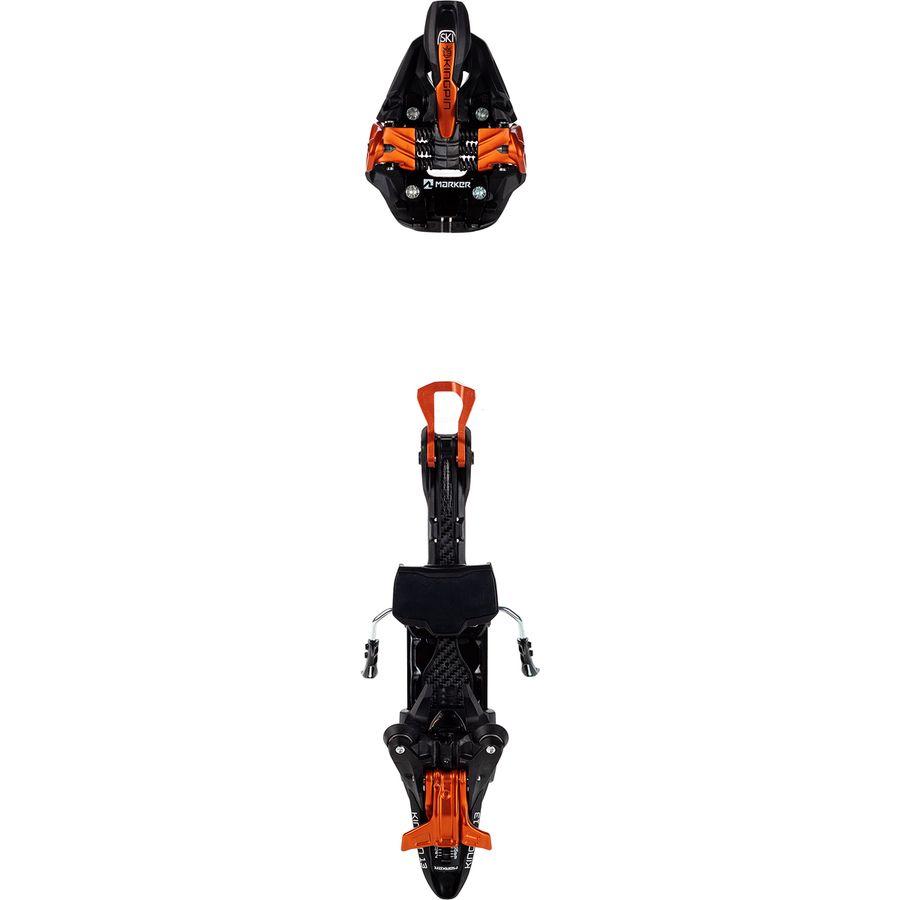 Marker Kingpin 13 AT Ski Binding  a665dfb0cc