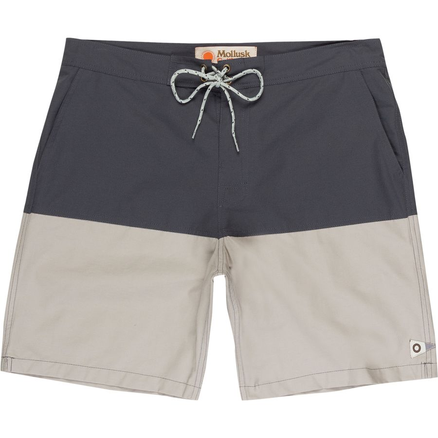 Mollusk Ojai Trunks - Mens